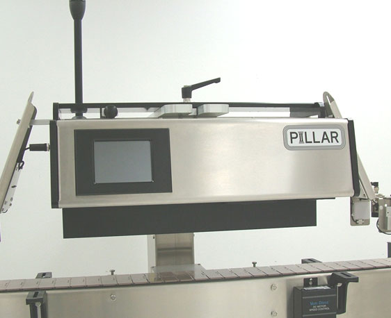Industrial Metal Detection Systems